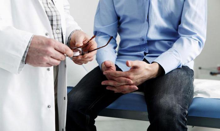 Mi a chron calculse prosztatitis