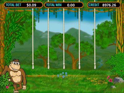 Crazy Monkey Monkey Crazy ойын автоматтарының құпиялары