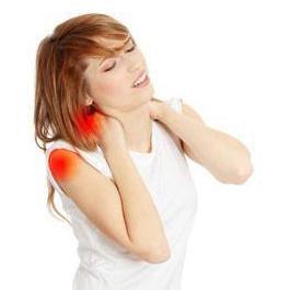 Fájdalom a vállízületben: okai, kezelése - Csukló July