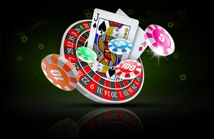 Як пазбавіцца ад азартных гульняў