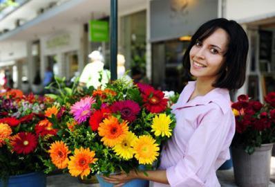 Pelan Perniagaan Yang Terperinci Untuk Kedai Bunga