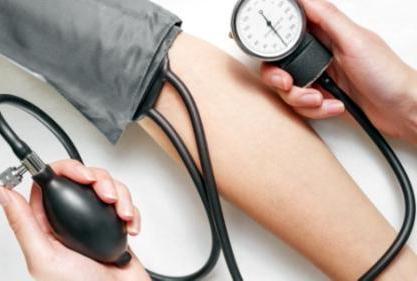 slėgio hipertenzija ir hipotenzija nuo ko